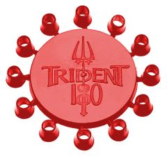 Winmau Trident 180 Red