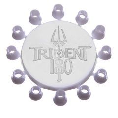Winmau Trident 180 White