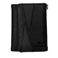 Mission Wallet Flint Black