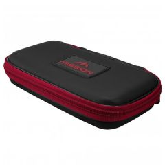 Mission Wallet Freedom XL Black Red