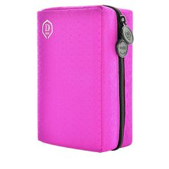 One80 Wallet D-Box Double Pink | SALE