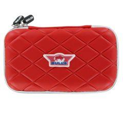 Bulls Wallet Evada S-Case Red