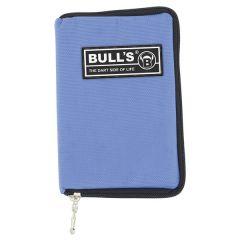 Bulls DE Wallet Fabric Blue