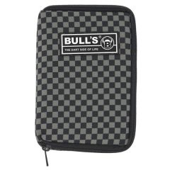 Bulls DE Wallet Premium Fabric Black