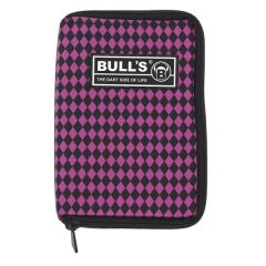 Bulls DE Wallet Premium Fabric Pink