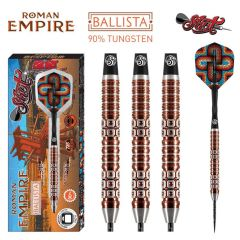 Shot Roman Empire Ballista 90%