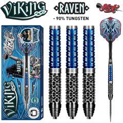 Shot Viking Raven Boris Koltsov 90%