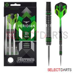 Harrows Veridian 90%-21 gram