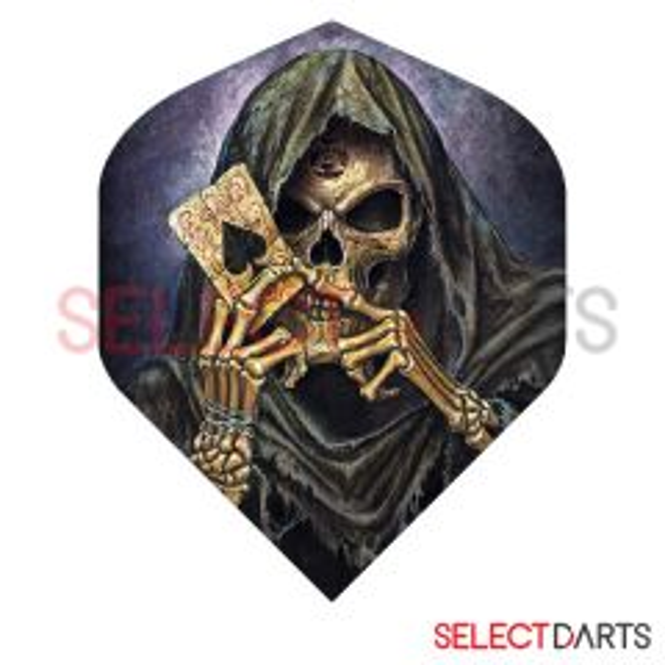 Alchemy Flights Std Reapers Ace