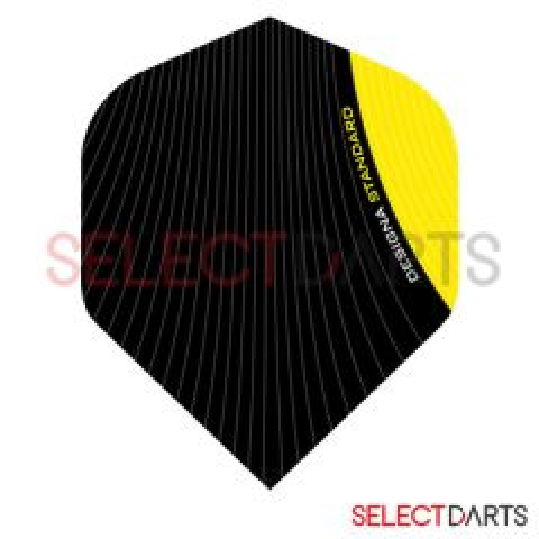 Designa Flight Infusion Std Yellow