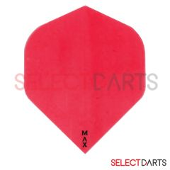 McCoy Flights Power Max Color Red