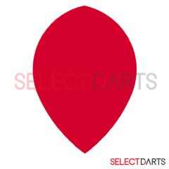 PolyMetronic Flight Pear Red | SALE
