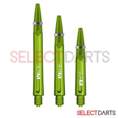One80 Shafts Vice Color Green